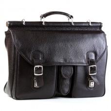 Портфель кожаный Gufo 5050-9