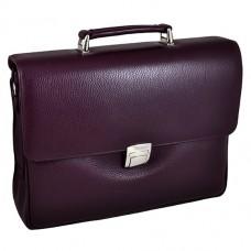 Портфель кожаный Petek 3832-46BD-03