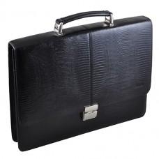 Портфель кожаный Petek 777-041-01
