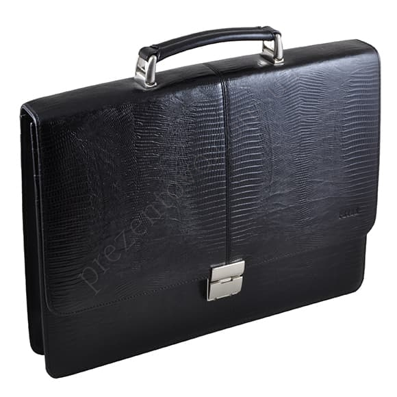 Портфель Petek 777-041-01 чорний