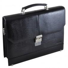 Портфель кожаный Petek 791-041-01