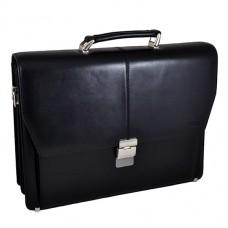 Портфель кожаный Petek 799-000-01