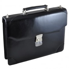 Портфель кожаный Petek 826-000-01