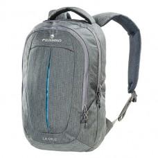 Рюкзак міський Ferrino La Cruz 22 Grey
