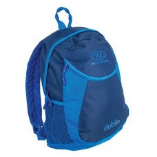 Рюкзак міський Highlander Dublin 15 Royal Blue