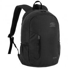 Рюкзак міський Highlander Melrose 25 Black