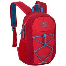 Рюкзак міський Highlander Quest 12 Red
