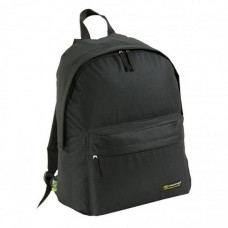 Рюкзак городской Highlander Zing XL 28 Black