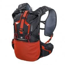 Рюкзак спортивний Ferrino Dry-Run 12 OutDry Black