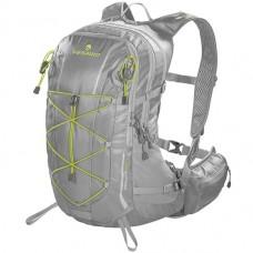 Спортивний рюкзак Ferrino Zephyr 22+3 Grey (75812HII)