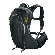 Рюкзак спортивний Ferrino Zephyr HBS 12+3 Black