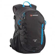 Рюкзак туристический Caribee X-Trek 28 Black/Ice Blue