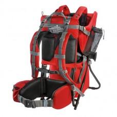 Рюкзак для перенесення дітей Ferrino Caribou 16 Red