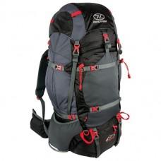 Рюкзак туристичний Highlander Ben Nevis 65 Black