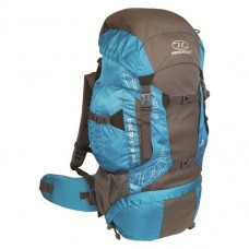 Рюкзак туристичний Highlander Discovery 65 Blue