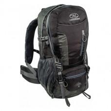 Туристичний рюкзак Highlander Hiker 30 Black