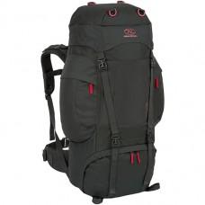 Туристичний рюкзак Highlander Rambler 88 Black