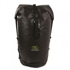Рюкзак туристичний Highlander Troon 70 Black (Waterproof)