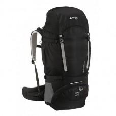 Туристичний рюкзак Vango Cascade 55:65S Black