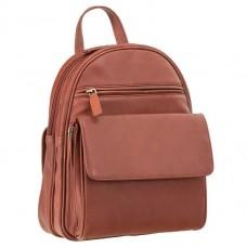 Шкіряний рюкзак Visconti 01433 BRN