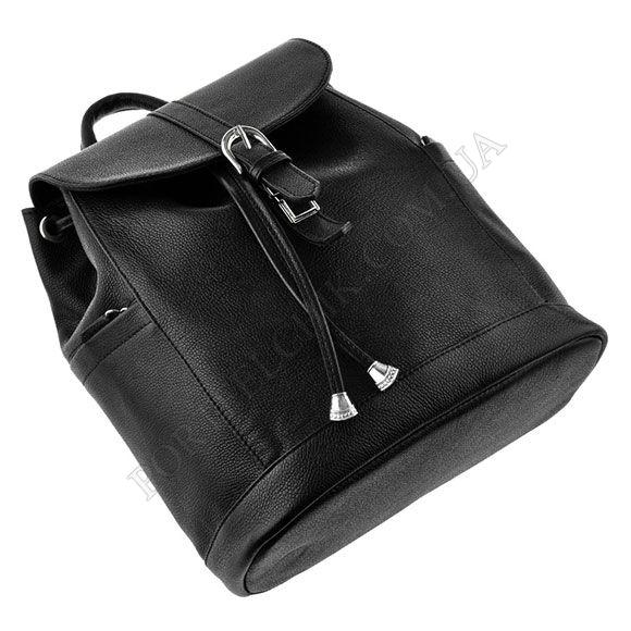 d6ff43e58c35 Женский кожаный рюкзак BlankNote BN-BAG-13-Onyx картинка изображение 3