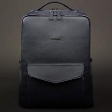 Женский кожаный рюкзак BlankNote BN-BAG-19-mystic