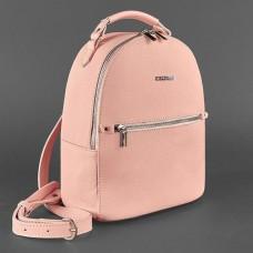 Жіночий шкіряний рюкзак BlankNote BN-BAG-22-barbi