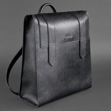 Жіночий шкіряний рюкзак BlankNote BN-BAG-29-bw