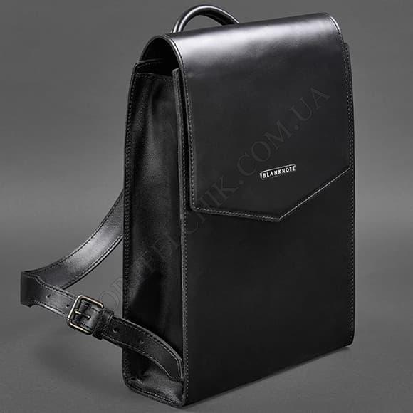 Рюкзак кожаный BlankNote BN-BAG-40-ygol