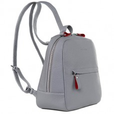 Рюкзак кожаный Issa Hara BPМ3 (16-15)