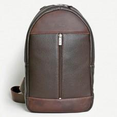 Рюкзак кожаный Issa Hara BP1 (12-32)