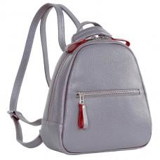 Рюкзак кожаный Issa Hara BPM3-05 (16-15)