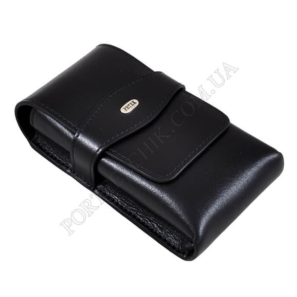Сигаретница Petek 625-000-01 черный