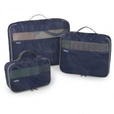 Чохол для одягу Gabol 800041 Blue 3шт