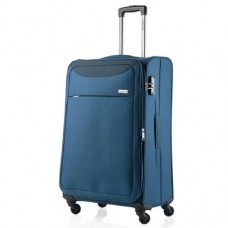 Валіза на колесах CarryOn AIR (L) Steel Blue