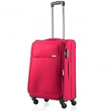 Валіза на колесах CarryOn AIR (M) Cherry Red