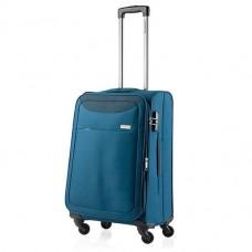 Валіза на колесах CarryOn AIR (S) Steel Blue