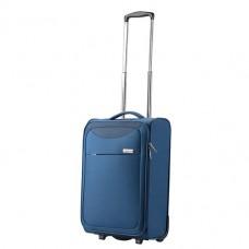 Валіза на колесах CarryOn AIR Ultra Light (S) Steel Blue