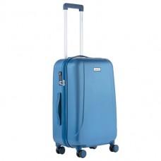 Чемодан на колесах CarryOn Skyhopper (M) Cool Blue