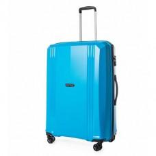 Валіза на колесах Epic Airwave VTT SL (L) Blue Jewel