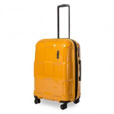 Валіза на колесах Epic Crate EX Solids (M) Zinnia Orange