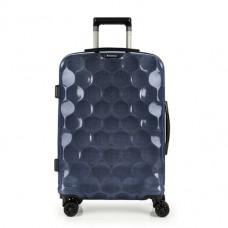 Валіза на колесах Gabol Air (M) Blue