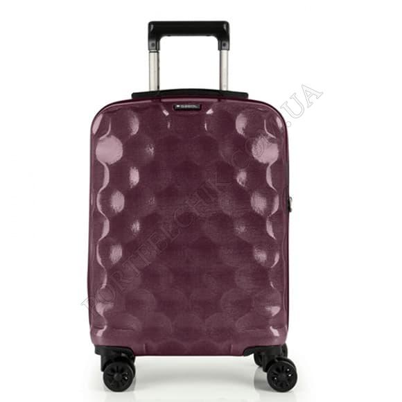 Чемодан на колесах Gabol Air (S) Burgundy бордовый маленький