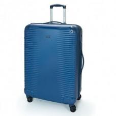 Чемодан на колесах Gabol Balance (L) Blue