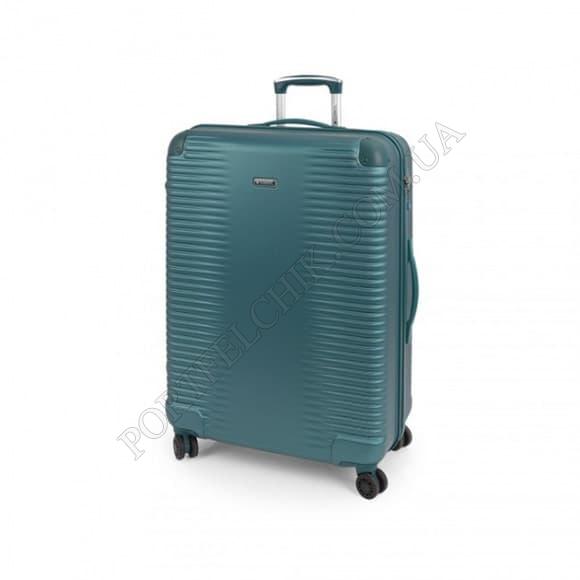 Чемодан на колесах Gabol Balance (L) Turquoise бирюзовый большой