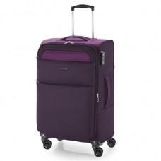 Валіза на колесах Gabol Cloud (M) Purple