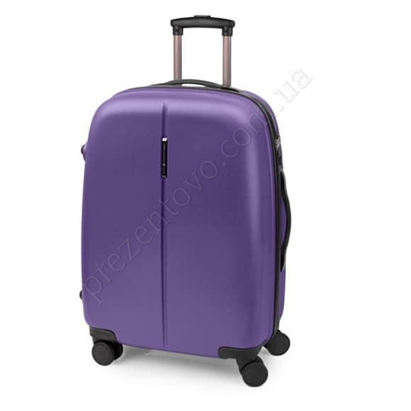 Чемодан на колесах Gabol Paradise (M) Purple фиолетовый средний