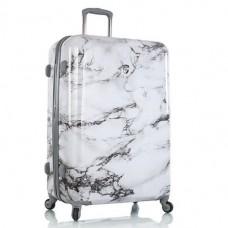 Чемодан на колесах Heys Bianco (L) White Marble