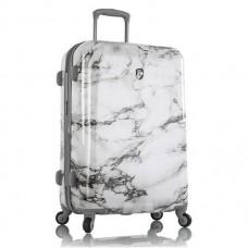 Валіза на колесах Heys Bianco (M) Marble White
