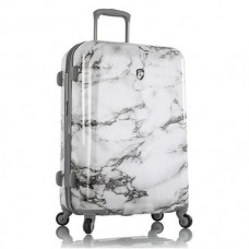 Heys Bianco (M) White Marble